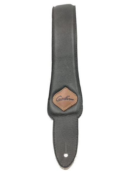 Godin Weathered Grey Padded w/Patch Logo - 36899