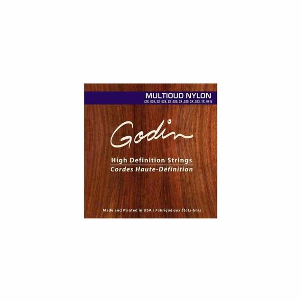 Godin MultiOud Nylon - 38893