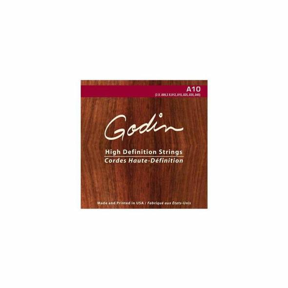 Godin A-10 - 38879