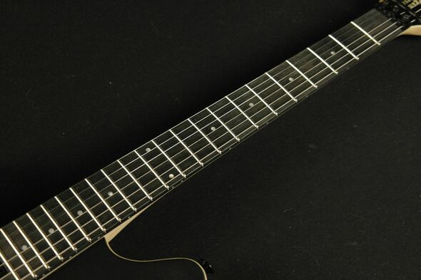 EVH Wolfgang� Special LH, Ebony Fingerboard, Stealth (003)