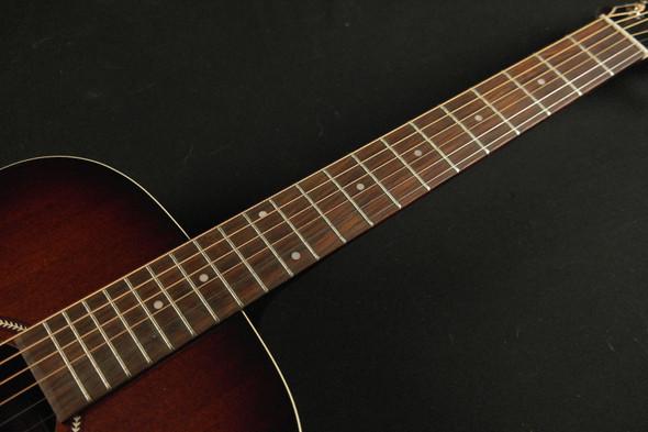 Seagull Concert Hall Mahogany Burst Semi-Gloss Acoustic/Electric - 042029