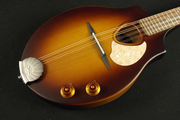 Seagull S8 Mandolin Sunburst EQ 042500 (039)