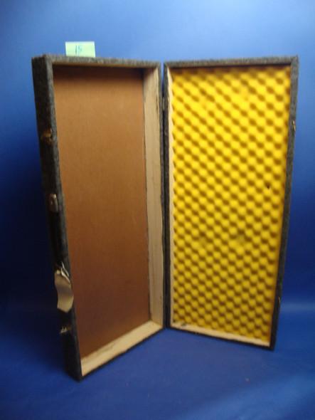 Pedal Case