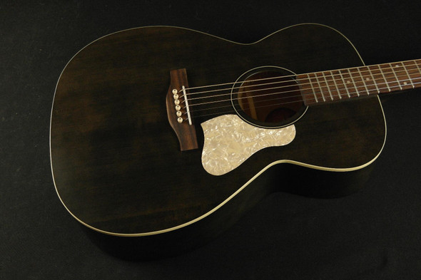 Art & Lutherie Legacy Concert Hall - Faded Black 501