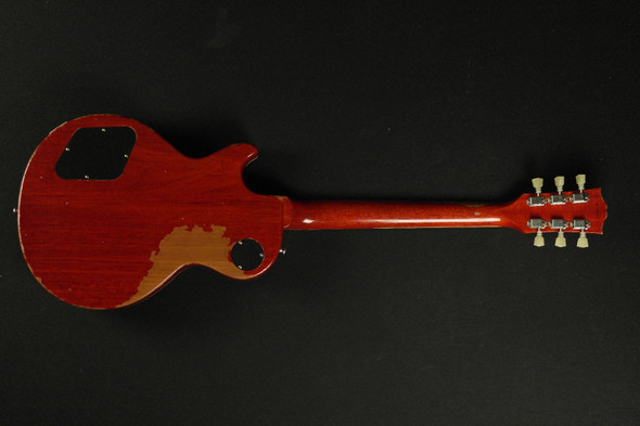 Gibson Custom Shop Aged Les Paul R0 - Slow Fade