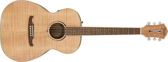 Fender FA-235E Concert - Laurel Fingerboard - Natural