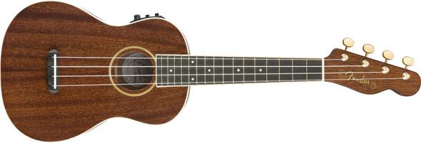 Fender Grace Vanderwaal Signature Uke - Walnut Fingerboard - Natural