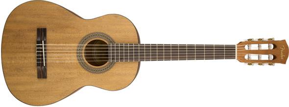 Fender FA-15N 3/4 Nylon w/ Gig Bag