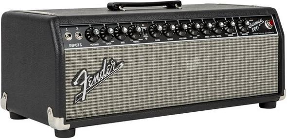 Fender Bassman 800 Head - 120V