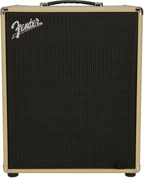 Fender Rumble200 (V3) - 120V - Tan/Wheat