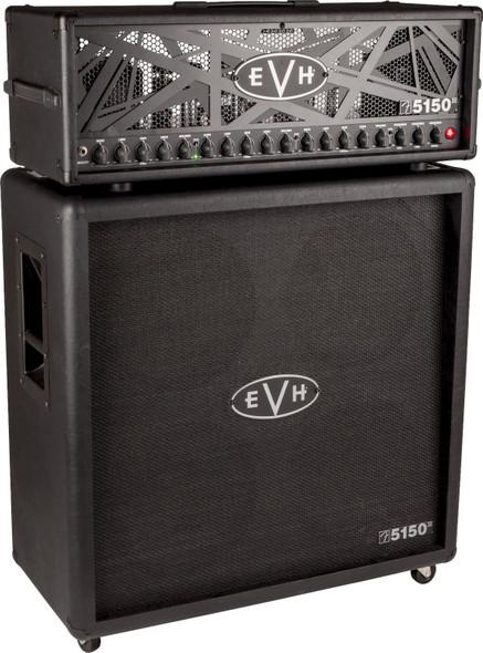 EVH 5150III 100S Head - 120V - Black (2250250000)