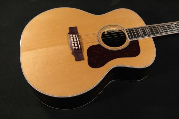 Guild USA F-512E Natural 385-3564-821 (295)