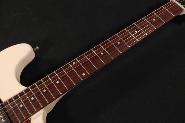 Guild Jetstar Vintage White (602)