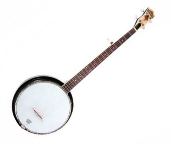 PC - Flinthill FHB55 Resonator Banjo
