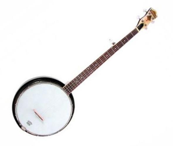 PC - Flinthill FHB55 Resonator Banjo