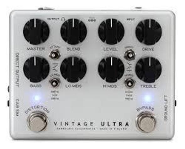 Darkglass Vintage Ultra 2.0