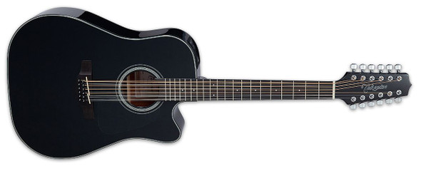 Takamine GY51E-NAT G50 G-Series Steel String Acoustic Electric Guitar- Gloss Natural