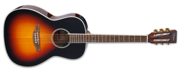 Takamine GY51E-BSB G50 G-Series Steel String Acoustic Electric Guitar, Gloss Brown Sunburst