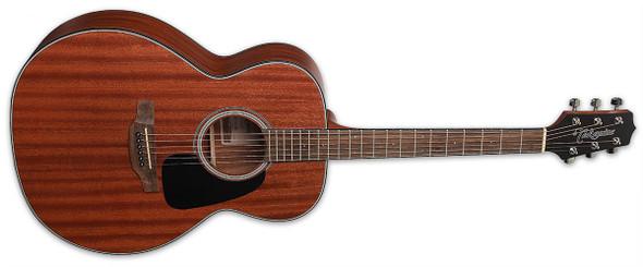 Takamine GN11M-NS G-Series All-Mahogany Acoustic Guitar- Natural Satin