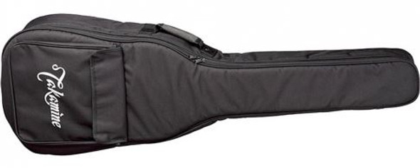Takamine GBY-B Cushioned Cover For Acoustic Bass- Black