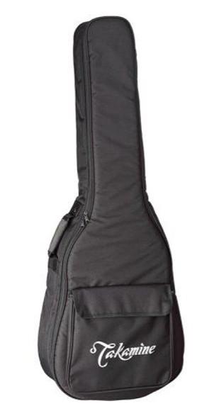 Takamine GBY-S Gig Bag For Fcx/Classic/Gf/Mini