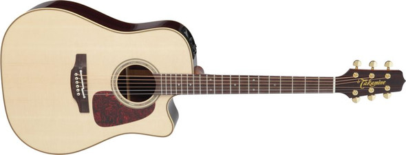 Takamine P5DC Pro Series Acoustic Electric Guitar
