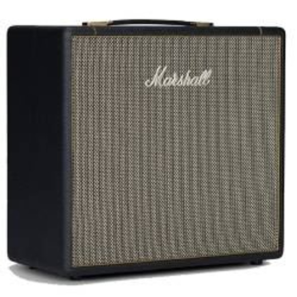 """Marshall SV112 70W 1 x 12 Cabinet for 20W 1959SLP Head or Combo"""""""