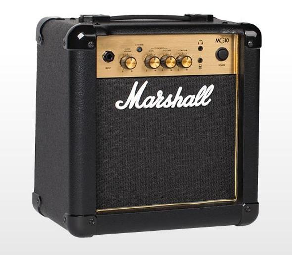 Marshall MG10G 10W Combo, 6.5 Speaker
