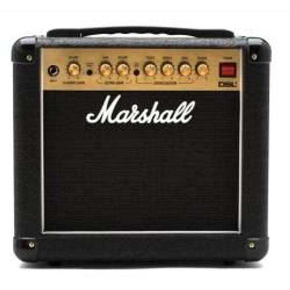 """Marshall DSL1CR 1W Valve Combo 2 Channels, 8 Speaker"""""""