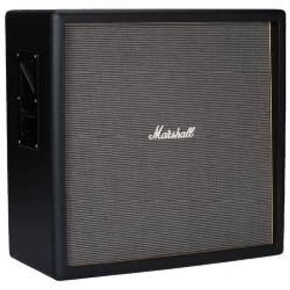 Marshall ORI412B 240W 4x12 Straight Cabinet for Origin Series