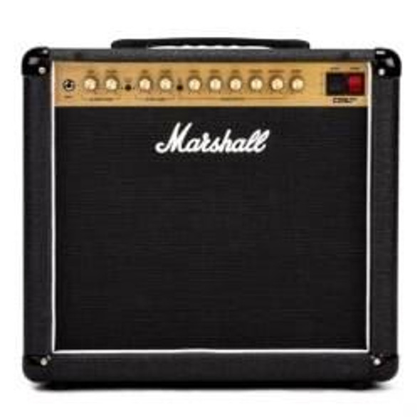 """Marshall DSL20CR 20W Valve Combo (Switchable to 10W) 2 Channels, 12 Speaker"""""""