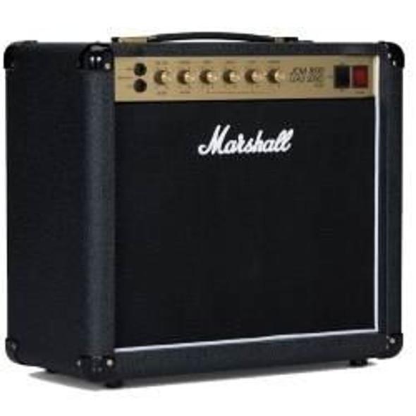Marshall SC20C 20W JCM800 Valve Combo (Switch to 5W) 10 Speaker