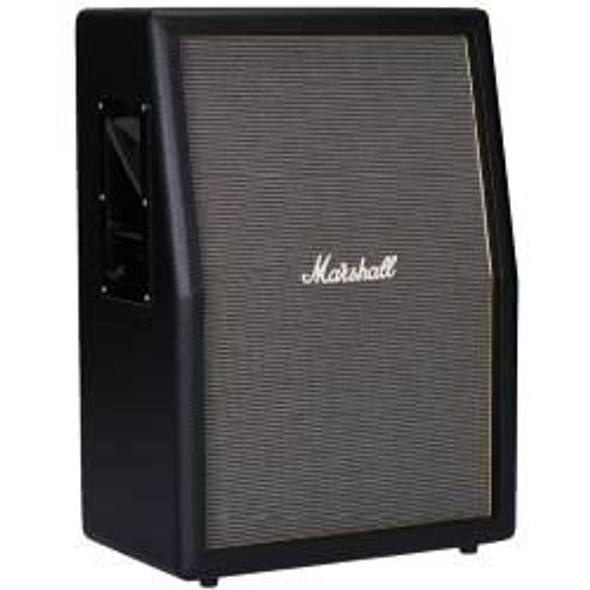Marshall ORI212A 160W 2x12 Vertical Angled Cabinet for Origin Series