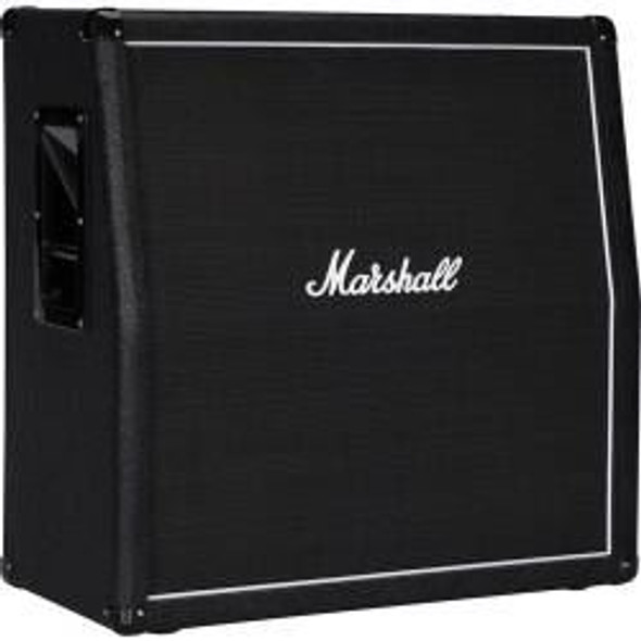 Marshall MX412AR 240W 4 x 12 Angled Cabinet for DSL Series