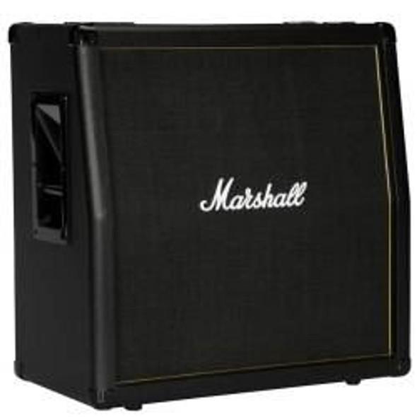 Marshall MG412AG 120W 4 X 12 Angled Cabinet for MG Series