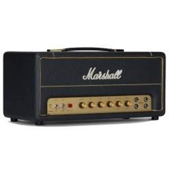 Marshall SV20H 20W 1959SLP Valve Head (Switch to 5W), 4 Channel