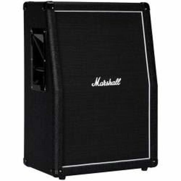 Marshall MX212AR 160W 2 x 12 Vertical Slant Cabinet for DSL Series