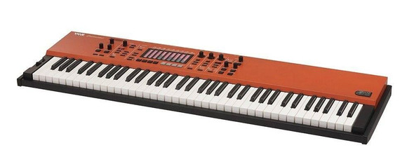 Vox CONTINENTAL73 Vox Continental Organ ReIssue, 73 keys, AC Adapter, V861 Volume/Expression Pedal Incl