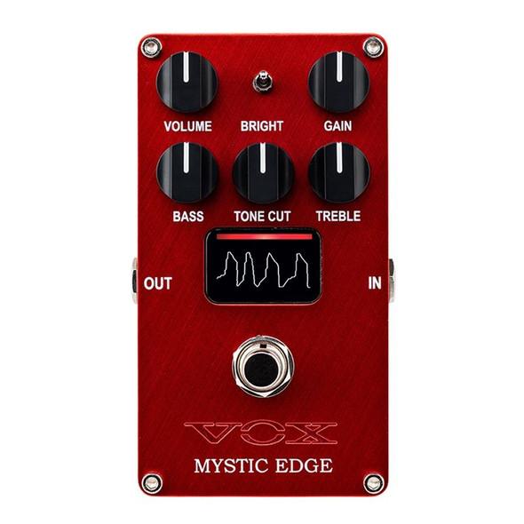 Vox VEME VE-ME Mystic Edge VOX AC30 Pedal