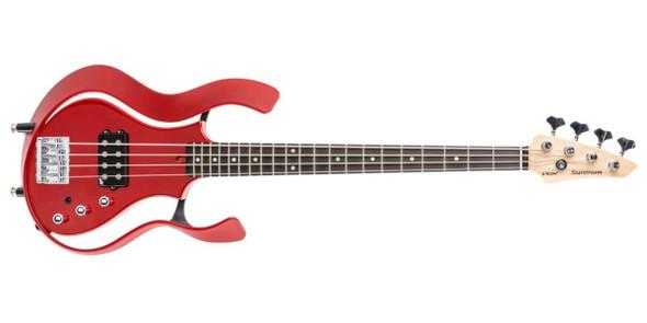 Vox VSB1HRD VOX Starstream Bass 1H Red
