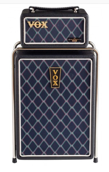 Vox VXT1 Pedal Strobe Tuner with 3 Display Modes