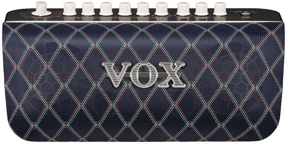 Vox ADIOAIRBS 50w Multi Purpose Busking/Modelling Bass Amp with Bluetooth 2021
