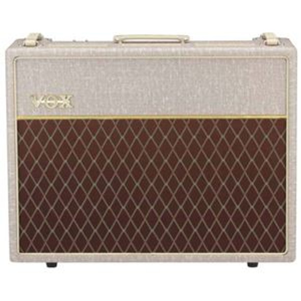 Vox AC30HW2 30W Valve Hand-Wired Combo 2x12 Greenbacks 2 Channels