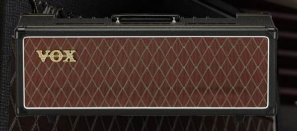 Vox AC30CH 30W Valve Head 2 Channels