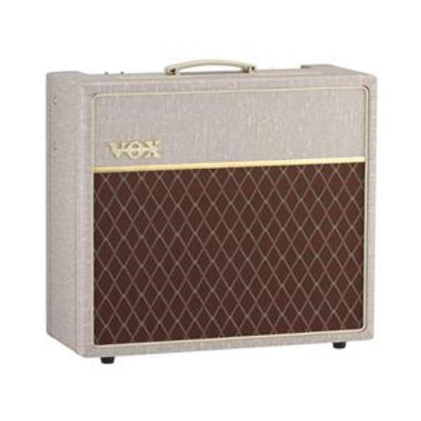Vox AC15HW1X 15W Valve Hand-Wired Combo 1x12 Alnico Blue 2 Channels