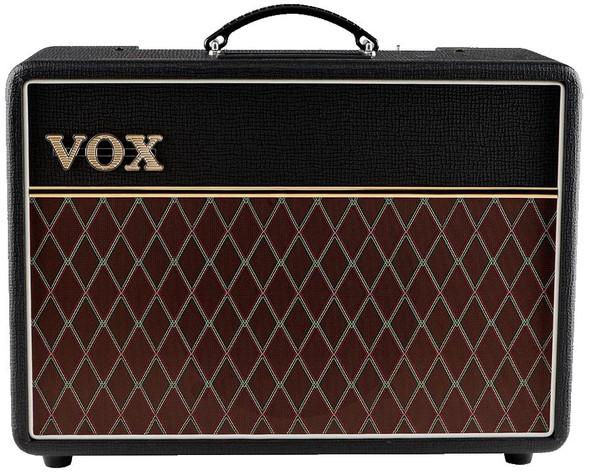 "Vox AC10C1 10W Valve Combo 10"" Speaker Single Channel"