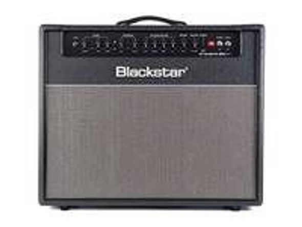 """Blackstar HT Club 40 MkII 6L6 1x12"""" 40-watt Combo Amp"""