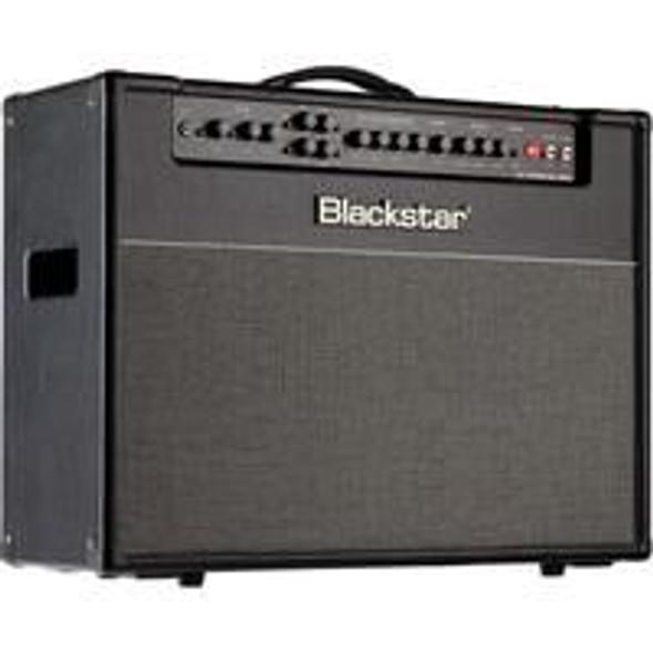 "Blackstar HT Stage 60 Mark II 2x12"" 60-watt Tube Combo Amp"