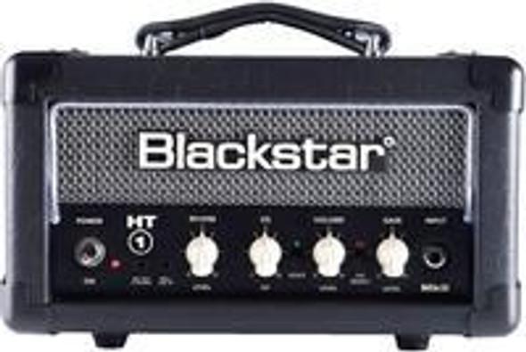 Blackstar HT1RH MKII 1-watt Tube Head with Reverb