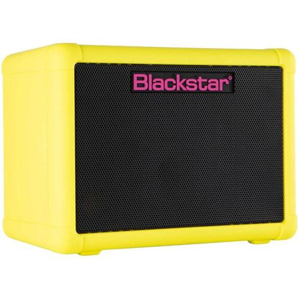 Blackstar FLY 3 3-Watt Mini Guitar Amplifier (Neon Yellow)